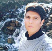 Baratali Nowdehani