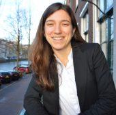 Rosa van den Berg