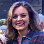 Katy Olivia van Tergouw